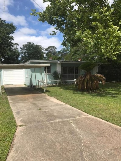 10264 E Briarcliff Rd, Jacksonville, FL 32218 - MLS#: 935055