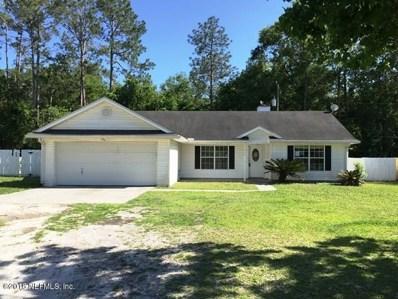 210 Owens Acres Dr, Macclenny, FL 32063 - #: 935065