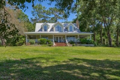 Pomona Park, FL home for sale located at 247 Lake Como Dr, Pomona Park, FL 32181