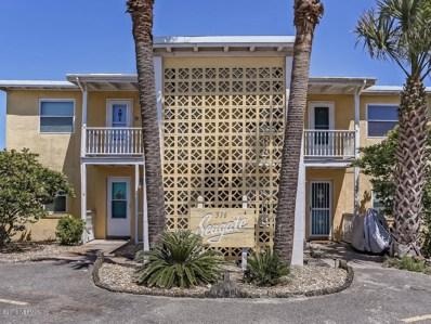 316 S Fletcher Ave UNIT A, Fernandina Beach, FL 32034 - #: 935084