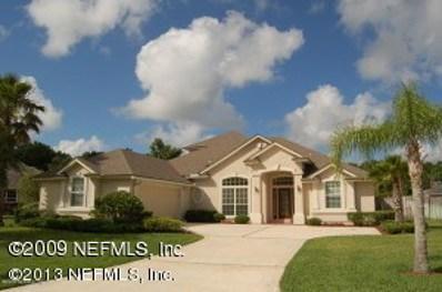 9119 Woodjack Ct, Jacksonville, FL 32256 - MLS#: 935102