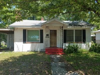 105 25TH St, Jacksonville, FL 32206 - MLS#: 935104