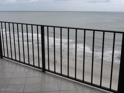 1301 1ST St UNIT 1105, Jacksonville Beach, FL 32250 - #: 935107