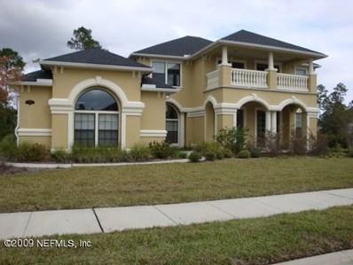 100 N Atherley Rd, St Augustine, FL 32092 - #: 935133