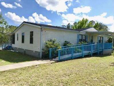 119 Canine St, Interlachen, FL 32148 - MLS#: 935136