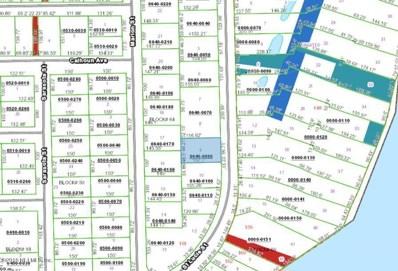 151 St Lucie St, Florahome, FL 32140 - #: 935212
