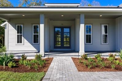 33 Matthews Ln, Ponte Vedra Beach, FL 32082 - MLS#: 935221