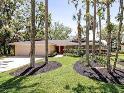 100 Nina Ct, Ponte Vedra Beach, FL 32082 - MLS#: 935241