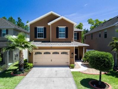 3834 Chasing Falls Rd, Orange Park, FL 32065 - #: 935243