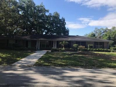 3636 Cathedral Oaks Pl N, Jacksonville, FL 32217 - #: 935275
