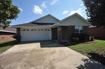 7413 Cliff Cottage Dr, Jacksonville, FL 32244 - #: 935282
