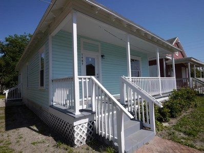 1907 Redell St, Jacksonville, FL 32206 - #: 935288