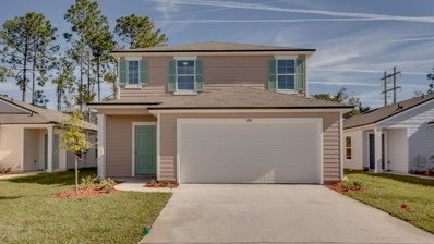 378 Ashby Landing Way, St Augustine, FL 32086 - #: 935319