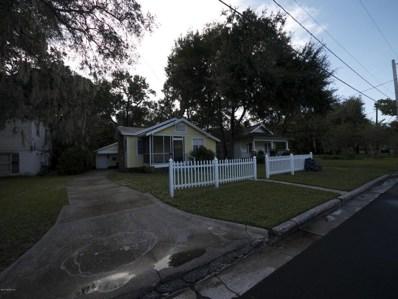 1456 Belmonte Ave UNIT 1A, Jacksonville, FL 32207 - #: 935336