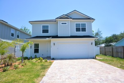 722 16TH Ave S, Jacksonville Beach, FL 32250 - #: 935404