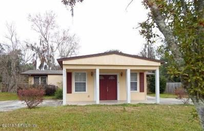 4303 N San Martarro Dr, Jacksonville, FL 32217 - MLS#: 935407