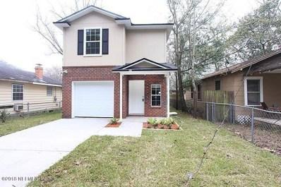 807 Owen Ave, Jacksonville, FL 32205 - #: 935411