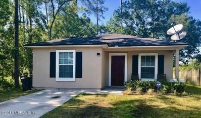 8427 Hewitt St, Jacksonville, FL 32244 - #: 935422
