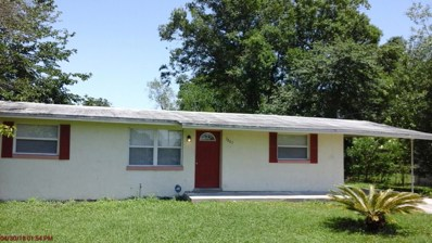 7807 Lake Park Dr, Jacksonville, FL 32208 - #: 935424