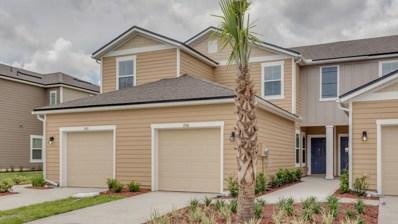 236 Whitland Way, St Augustine, FL 32086 - #: 935433