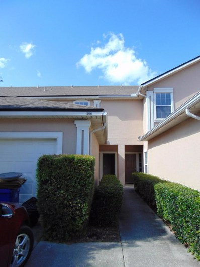 396 Southern Branch Ln, Jacksonville, FL 32259 - #: 935441