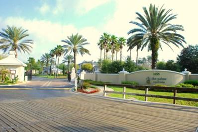 1655 The Greens Way UNIT 2621, Jacksonville Beach, FL 32250 - MLS#: 935446