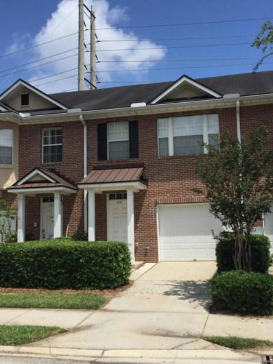 1637 Landau Rd, Jacksonville, FL 32225 - MLS#: 935465