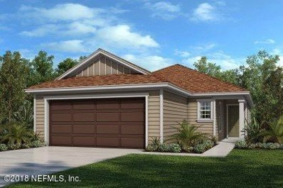 104 Fallen Oak Trl, St Augustine, FL 32095 - MLS#: 935474