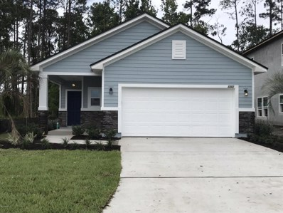 2205 Eagle Talon Cir, Fleming Island, FL 32003 - #: 935482