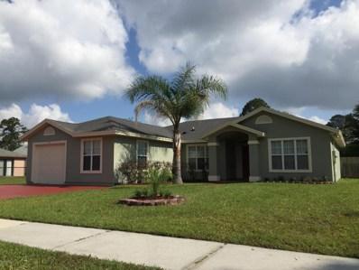 1399 Marsh Hen Dr, Jacksonville, FL 32218 - #: 935505