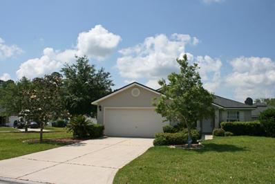 617 Stonehill Pl, St Augustine, FL 32092 - #: 935506