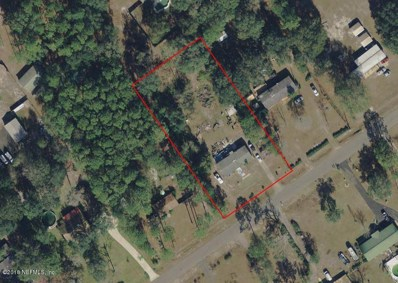 Yulee, FL home for sale located at 85507 Dick King Rd, Yulee, FL 32097