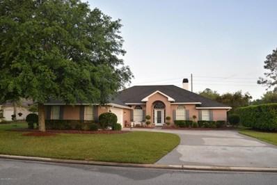 308 S Aster Trce, Jacksonville, FL 32259 - #: 935514