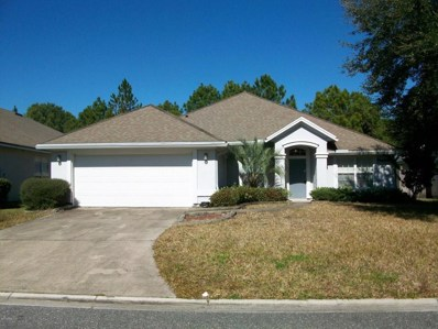 3014 Piedmont Manor Dr, Orange Park, FL 32065 - #: 935516