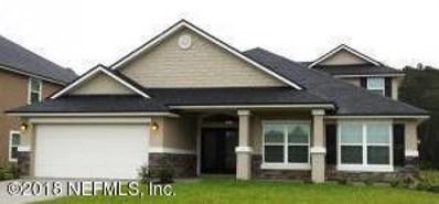 298 Deerfield Meadows Cir, St Augustine, FL 32086 - #: 935521