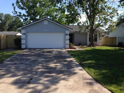 3223 Merganzer Trl, Orange Park, FL 32065 - MLS#: 935523