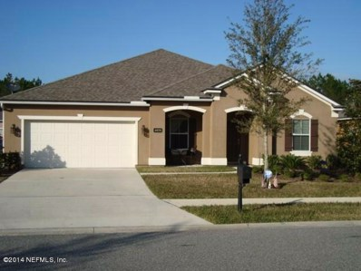 4676 Camp Creek Ln, Orange Park, FL 32065 - #: 935525