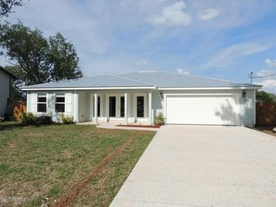 6304 Gomez Rd, St Augustine, FL 32080 - #: 935532