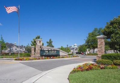 115 Legendary Dr UNIT 201, St Augustine, FL 32092 - #: 935542