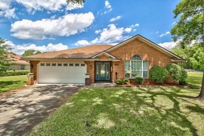 4825 Secret Harbor Dr, Jacksonville, FL 32257 - #: 935543