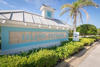 124 Island Cottage Way, St Augustine, FL 32080 - #: 935561