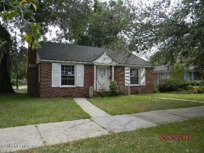 1440 Windsor Pl, Jacksonville, FL 32205 - #: 935575