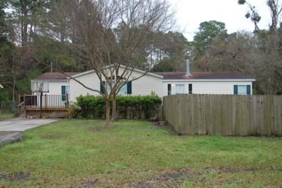 13381 Boney Rd, Jacksonville, FL 32226 - #: 935613