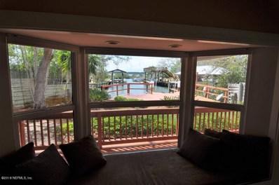 5903 Rio Royalle Rd, St Augustine, FL 32080 - #: 935638