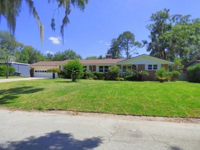 3616 Darnall Pl, Jacksonville, FL 32217 - #: 935639