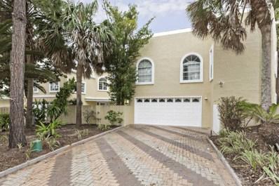 20 Seascape Cir, St Augustine, FL 32080 - #: 935644