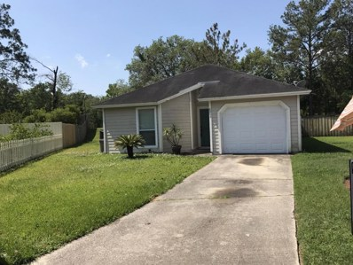 8514 Iveystone Ct, Jacksonville, FL 32244 - #: 935671