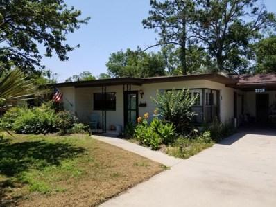 1328 Pinewood Rd, Jacksonville Beach, FL 32250 - #: 935685