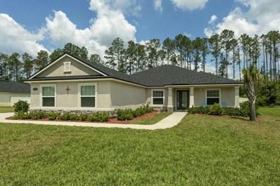36 Irish Rose Rd, St Augustine, FL 32092 - #: 935688