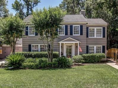 1334 Morvenwood Rd, Jacksonville, FL 32207 - MLS#: 935689